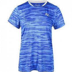Dámske funkčné tričko FZ Forza Malay Blue Aster