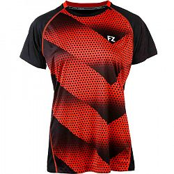 Dámske funkčné tričko FZ Forza Money Red