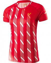 Dámske funkčné tričko Victor Denmark 6609 Red