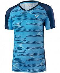 Dámske funkčné tričko Victor International 6649 Blue