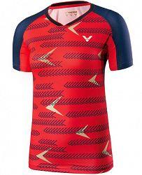 Dámske funkčné tričko Victor International 6649 Red