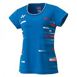 Dámske funkčné tričko Yonex 20466 Blue
