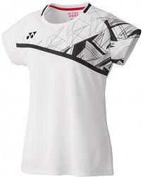 Dámske funkčné tričko Yonex 20522 White