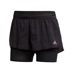 Dámske šortky adidas Heat.RDY Black
