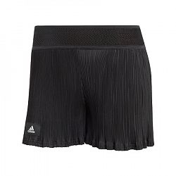 Dámske šortky adidas Plisse Shorts Black