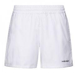Dámske šortky Head Club White