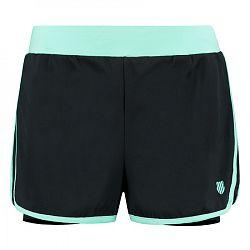 Dámske šortky K-Swiss Hypercourt Short 2 Black