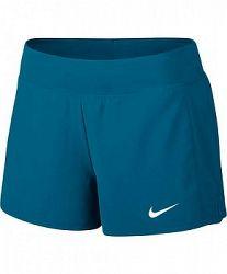 Dámske šortky Nike Court Flex Turquise