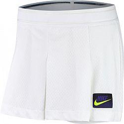 Dámske šortky Nike Court Slam NY White