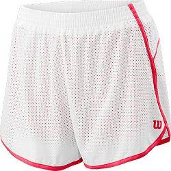 Dámske šortky Wilson Competition Woven 3.5 White