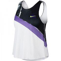Dámske tielko Nike Court 2in1 Tank NY White/Purple