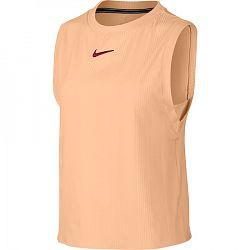 Dámske tielko Nike Court Dry Tank Maria Sunset Haze