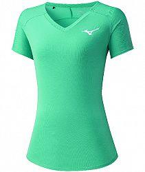 Dámske tričko Mizuno Tee Light Green