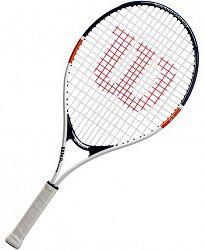 Detská tenisová raketa Wilson Roland Garros Elite 17