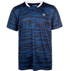 Detské funkčné tričko FZ Forza Malone Tee Estate Blue JR