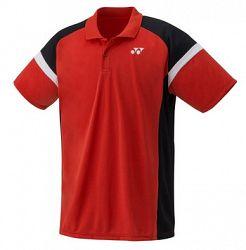 Detské funkčné tričko Yonex YJ0002 Red