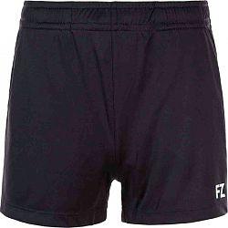 Detské šortky FZ Forza Layla JR Black