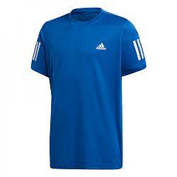 Detské tričko adidas Club 3STR Royal Blue