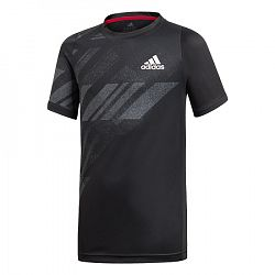 Detské tričko adidas Flift PR T AR Black