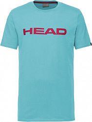 Detské tričko Head Club Ivan Blue/Magenta
