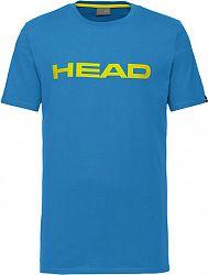Detské tričko Head Club Ivan Blue/Yellow