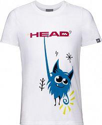 Detské tričko Head Vision Novak