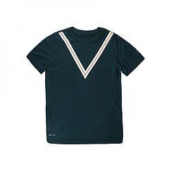 Detské tričko Nike Boys' Court Tee NY Midnight Spruce