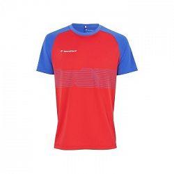 Detské tričko Tecnifibre F2 Airmesh Red 17