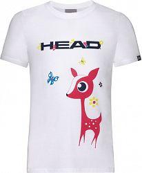Dievčenské tričko Head Vision Maria