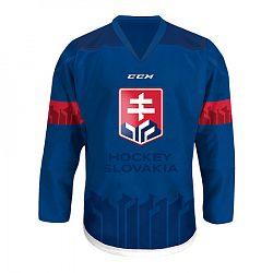Dres CCM Slovakia modrý