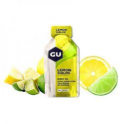 Energetický gél GU Energy 32 g Lemon Sublime