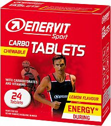Enervit Carbo Tablets 24 tabliet