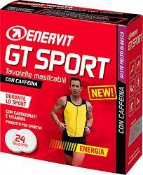Enervit GT Sport s kofeínom 24 tabliet