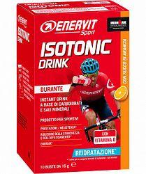 Enervit Isotonic Drink 10 x 15 g