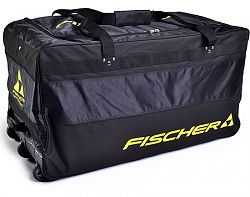 Fischer Goalie Wheel bag JR