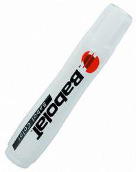 Fixka na struny rakety Babolat Babol Color White NEW (eco)