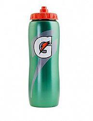 Fľaša Gatorade