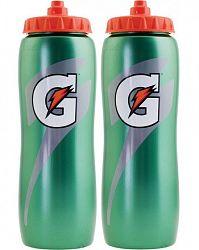 Fľaša Gatorade 2x