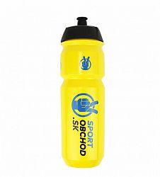 Fľaša SportObchod.sk 750 ml