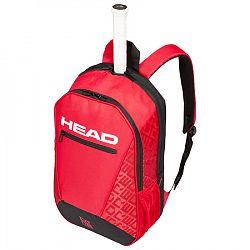 Head Core Backpack 2019 červená-čierna