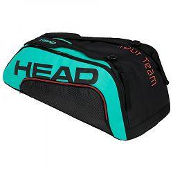 Head Tour Team 6R Combi 2019 Black/Teal