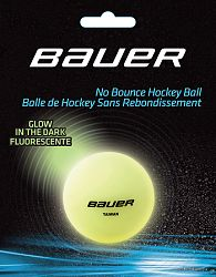 Hokejbalová loptička Bauer Glow in the dark