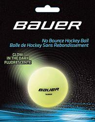 Hokejbalová loptička Bauer Glow in the dark