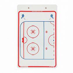 Hokejová tabuľa BERIO Econo Clip 33 x 23 cm