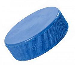 Hokejový puk Hejduk modrý JR