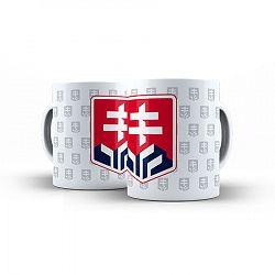 Hrnček Hockey Slovakia logo