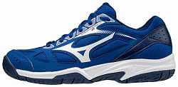 Juniorská halová obuv Mizuno Cyclone Speed 2 Blue/White