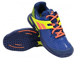 Juniorská tenisová obuv Babolat Propulse All Court JR Blue