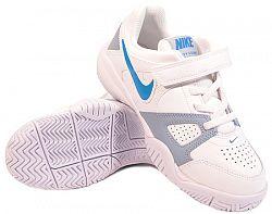 Juniorská tenisová obuv Nike City Court 7