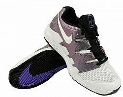 Juniorská tenisová obuv Nike Vapor X Multicolor/White